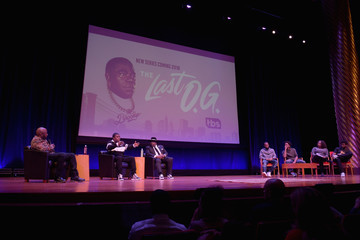 Kevin Iso TBS Comedy Festival 2017 - The Last O.G.'s Presents: A Toast To The O.G.'s Of Comedy With Tracy Morgan & Cedric The Entertainer