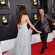 Kevin Jonas 62nd Annual GRAMMY Awards - Arrivals