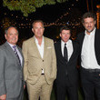 Kevin Kay Premiere Of Paramount Pictures' 'Yellowstone'- After Party