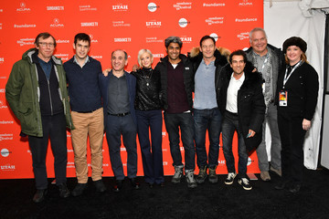 Kevin Loader 2018 Sundance Film Festival - 'The Death of Stalin' Premiere