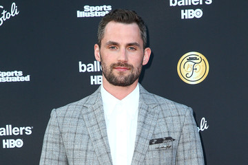 Kevin Love Sports Illustrated Fashionable 50 - Arrivals
