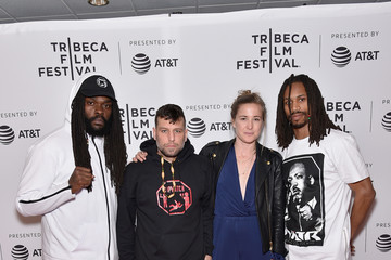 Kevin Moore 'Copwatch' Premiere - 2017 Tribeca Film Festival