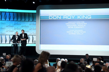 Kevin Nealon 69th Annual Directors Guild of America Awards - Show