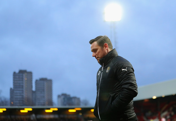Brentford v Notts County - The Emirates FA Cup Third Round