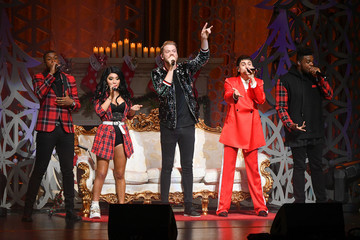 Kevin Olusola Pentatonix Performs In Concert - New York, NY