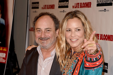 Kevin Pollak Premiere of Momentum Pictures' 'The Late Bloomer' - Red Carpet