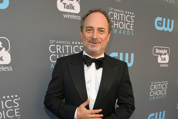 Kevin Pollak The 23rd Annual Critics' Choice Awards - Red Carpet