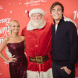 Kevin Quinn Los Angeles Special Screening Of Hallmark Channel's 'A Christmas Love Story'
