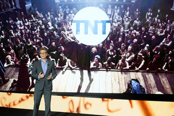 Kevin Reilly Turner Upfront 2017 - Show