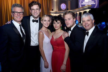 Kevin Reilly 'Full Frontal With Samantha Bee's Not the White House Correspondents' Dinner - Show
