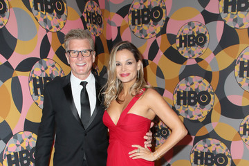Kevin Reilly HBO's Official Golden Globes After Party - Arrivals