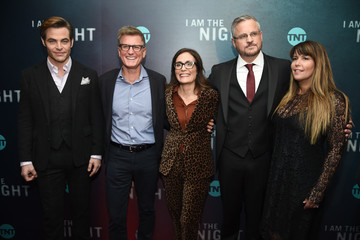 "Kevin Reilly ""I Am The Night"" New York Premiere"