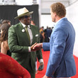 Kevin Roberts Kentucky Derby 145 - Red Carpet