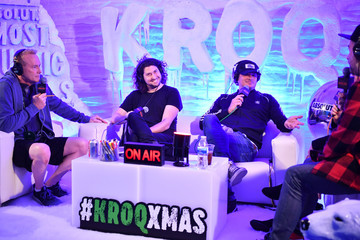 Kevin Ryder Jensen Karp KROQ Absolut Almost Acoustic Christmas 2019 - Day 1