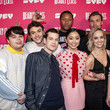 Lana Condor and Luke Tennie Photos
