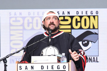 Kevin Smith Comic-Con International 2017 - 'Doctor Who' BBC America Official Panel