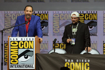Kevin Smith Comic-Con International 2018 - An Evening With Kevin Smith