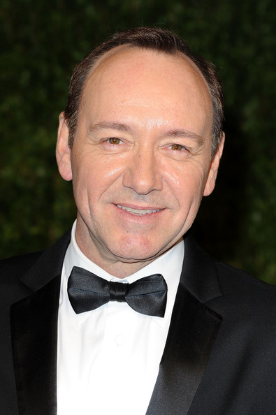 Kevin Spacey - HD Wallpapers