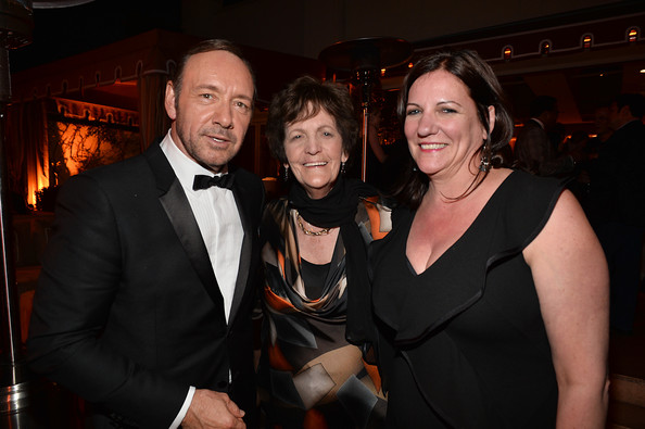 Kevin Spacey Philomena...