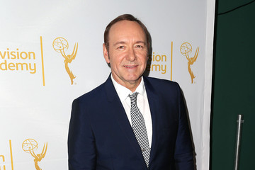 Kevin Spacey 66th Emmy Awards Celebration
