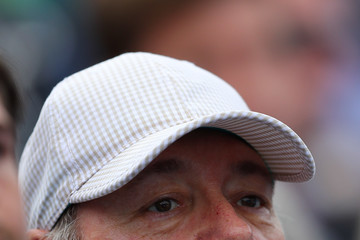 Kevin Spacey Aegon Championships - Day Seven