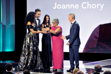Kevin Systrom Joanne Chory 2018 Breakthrough Prize - Show