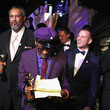 Kevin Willmott 91st Annual Academy Awards - Backstage