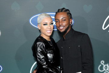 Keyshia Cole BET Presents: 2019 Soul Train Awards -  Backstage And Audience