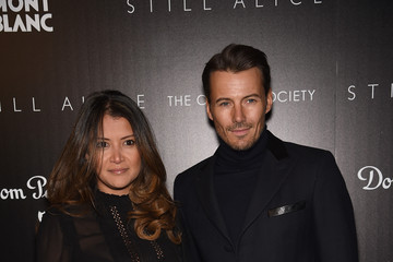 Keytt Lundqvist 'Still Alice' Premieres in NYC — Part 2