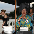 Khadja Nin Collection Launch - 'Les Aimants' Exclusive Dinner & Party Hosted By Montblanc & Charlotte Casiraghi