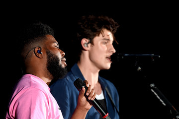Khalid Shawn Mendes We Can Survive, A Radio.com Event - Show