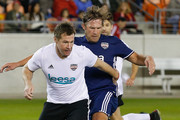 Kick in for Houston Charity Soccer Match
