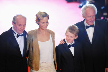 "Thomas Doret ""The Kid With A Bike"" Premiere - 64th Annual Cannes Film Festival"