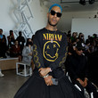 Kid Cudi Studio 189 - Front Row & Backstage - September 2021 - New York Fashion Week: The Shows
