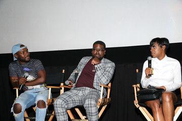 Kid Fury Lil Rel Howery, Jessica 'Jess Hilarious' Moore And Jerrod Carmichael Host 'REL' NYC Screening