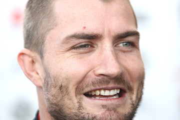 Kieran Foran New Zealand Warriors Media Session