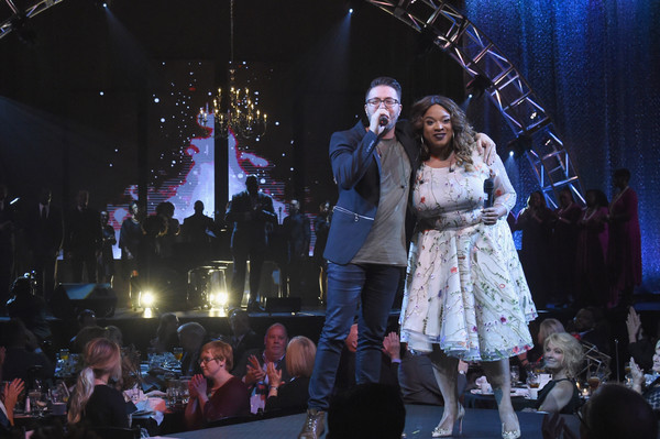 GMA Honors in Nashville, Tennessee