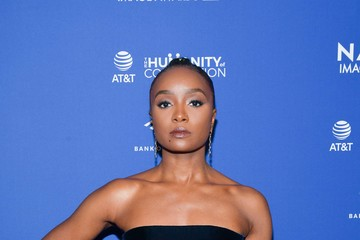 Kiki Layne 51st NAACP Image Awards - Non-Televised Awards Dinner - Arrivals