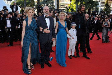 "Augustin Legrand ""Killing Them Softly"" Premiere - 65th Annual Cannes Film Festival"