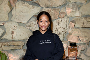 Kilo Kish Vanity Fair And Fashion Designers Jack McCollough And Lazaro Hernandez Celebrate The Launch Of Proenza Schouler's First Fragrance, Arizona