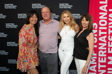 Kim Brizzolara The Hamptons International Film Festival And Showtime Present A Special Screening Of 'The Affair'