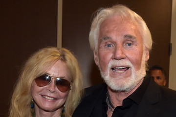 Kim Carnes Kenny Rogers Exhibit Opening Reception