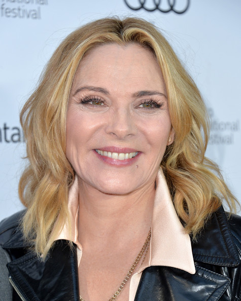 Kim Cattrall Pictures - 'The Grand Seduction' Premieres in ... Kim Cattrall Dated