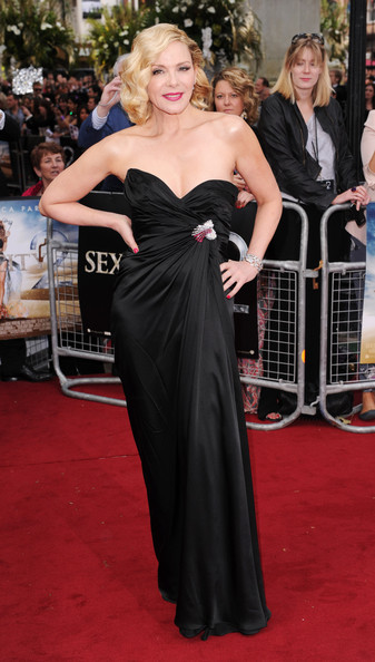 Sex And The City 2 - UK Premiere - Red Carpet Arrivals