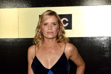 Kim Dickens AMC Networks 69th Primetime Emmy Awards After-Party Celebration - Arrivals