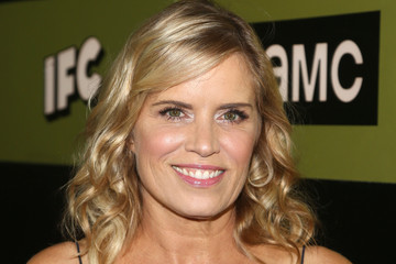 Kim Dickens Emmy Party AMC, BBCA and IFC
