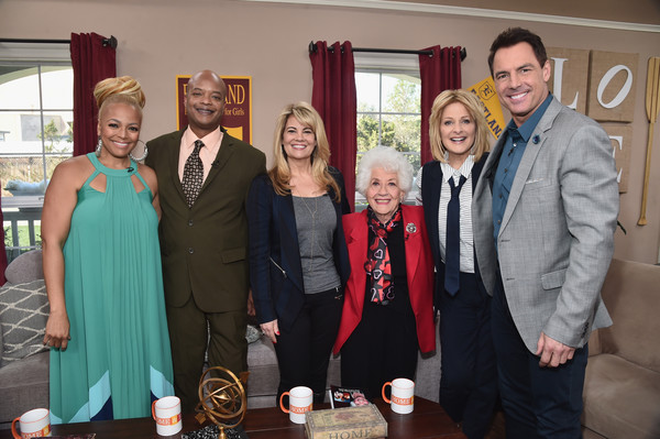 Hallmark's Home and Family 'Facts of Life Reunion'