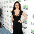 Kim Jackson 2014 Film Independent Spirit Awards - Red Carpet