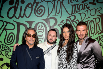 Kim Jones Dior Men Fall 2020 Runway After Party