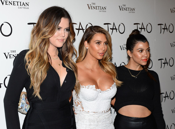 Saturday: The Kardashian Sisters